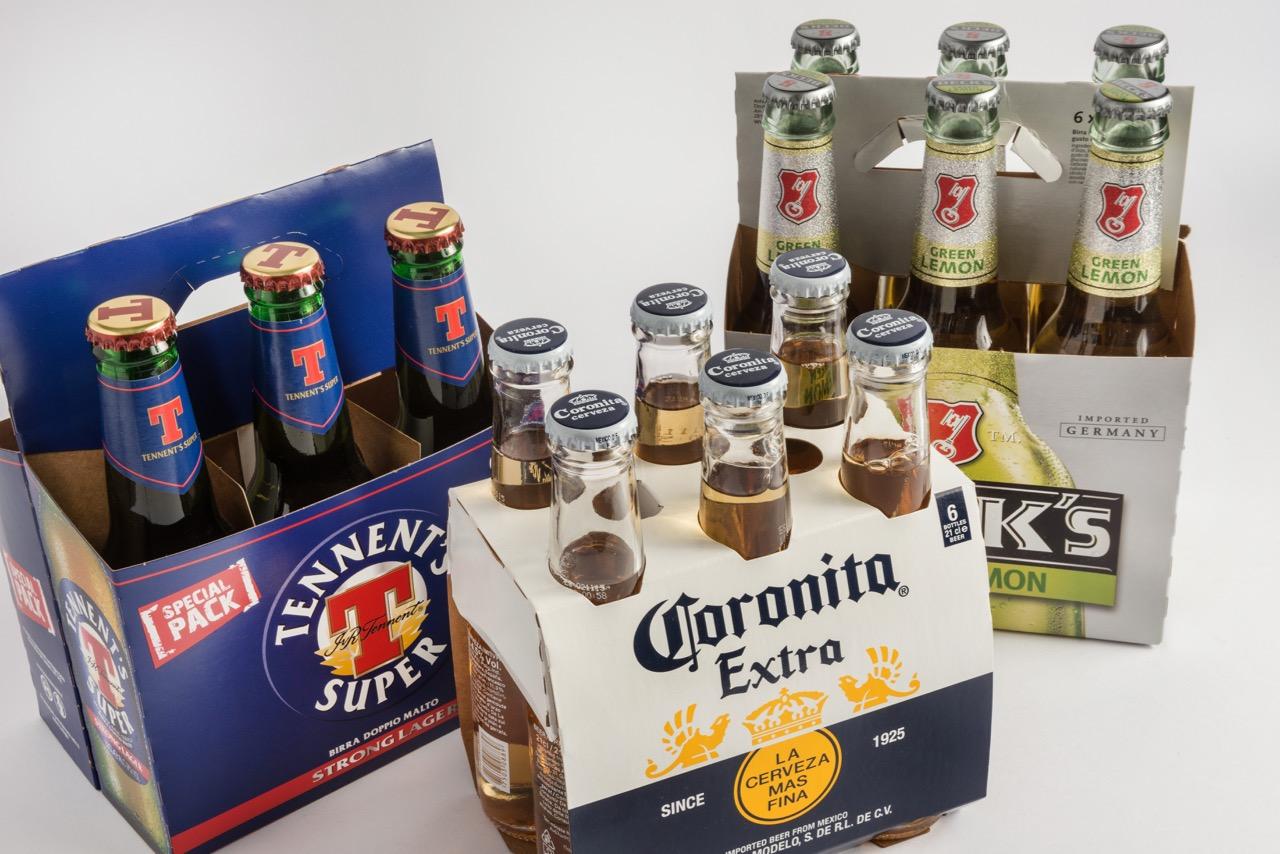 Pack Beverage - 15 di 19